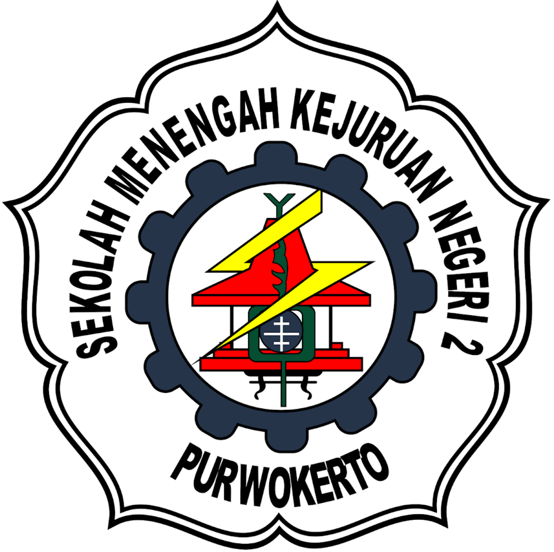 SMKN 2 Purwokerto